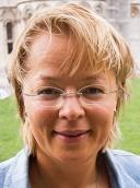 Sabrina Richter (ehemals Kläffling)