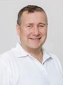 Dr. med. dent. Harald Eberhard
