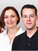 Dr. Dr. Stefan Heussner und Dr. Lydia Schmalz-Heussner