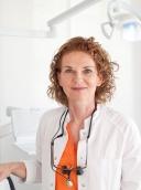 Dr. med. dent. Anja Hohendahl