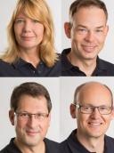 Chirurgie Maintaunus Dr. Enderle, Hirschberger, Dr. Riediger und Dr. Hondyk