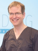 Dr. med. Dr. med. dent. Frank Gerhard Heller