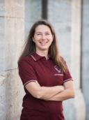 Dr. med. dent. Alexandra Frey