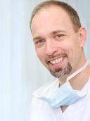 Dr. med. dent. Sven-Klas Münker