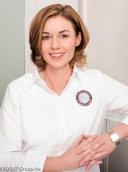 Dr. med. dent. M.Sc. Christiane K.E. Feinen