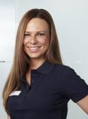 Dr. med. dent. Jasmin Bernhart