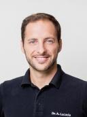 Dr. med. dent. Adrian Lucaciu