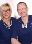 Dres. Uwe-Karsten Werneburg und Susanne Werneburg