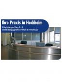 Gelenkzentrum Rhein-Main Hochheim Orthopädische Praxis
