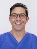 Dr. med. dent. Steffen Biebl