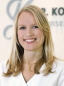 Dr. med. dent. Katharina Kowalski