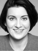 Dr. med. dent. Sahra Yavari