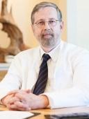 Prof. Dr. med. Hans Moises