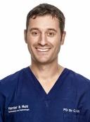 Prof. Dr. med. dent. Christian Mehl