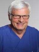 Dr. med. dent. Klaus Nossek