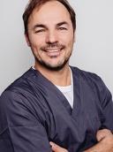 Dr. med. dent. M.Sc. Marc Edel