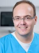 Dr. med. dent. Philipp-Alexander Keppler
