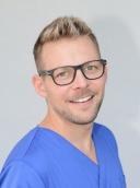 Dr. med. dent. Stefan Daut