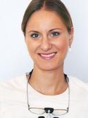Dr. med. dent. Mirjana Störmer