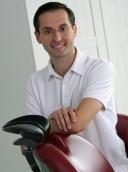 Dr. med. dent. Maksim Tschernin