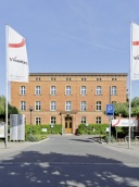 Vivantes Wenckebach-Klinikum
