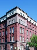 Vivantes Klinikum im Friedrichshain Standort Prenzlauer Berg