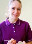 Dr. med. dent. Mandy Maier