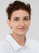 Dr. med. dent. Tina Jarry