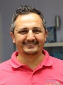 Dr. med. dent. Kadir Aksogan