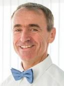 Dr. med. dent. Georg Josef Arnoldy