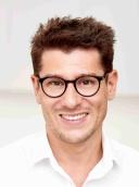 Dr. med. dent. Yann-Niclas Steinhart