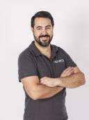 Dr. Dimitrios Papadomanolakis