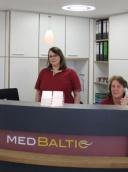 MedBaltic Altenholz Dres. Joachim Paulsen Philipp Richter und Rene Schwall