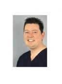 Dr. med. dent. Maximilian Hilger