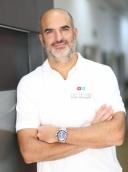 Nader Ghassemi