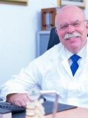 Dr. med. Georg Maria Schweizer