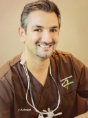 Dr. med. dent. Farhad Azimian