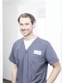 Dr. med. dent. Frederic vom Orde
