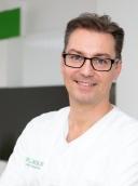 Dr. med. dent. M.Sc. M.Sc. Dirk Grünewald