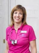 Dr. med. dent. Christine Manske