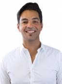 Dr. med. dent. Ehsan Andabili M.Sc., M.Sc.