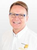 Dr. med. dent. Torsten Hall