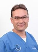 Prof. Dr. Dr. Maick Griebenow