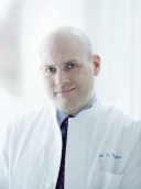 Dr. med. Ulrich Pfleghar