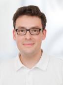 Dr. med. dent. Moritz Geiger