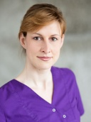 Dr. med. dent. Judith Rudolph