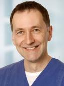 Dr. med. dent. Dietmar Paddenberg