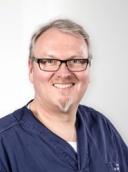 Dr. med. dent. Detlef Hildebrand