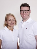 Dr. Reinhold Meyer und Dr. Antje Engemann-Meyer