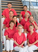 MVZ ZahnMedizinisches Team am Aegi